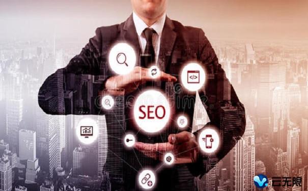 如何从负面搜索引擎seo优化攻击中恢复